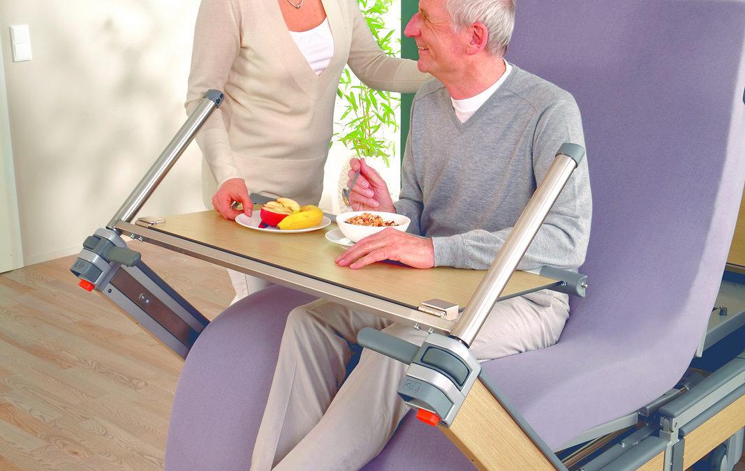 Mobilitätsförderung mit Vertica care