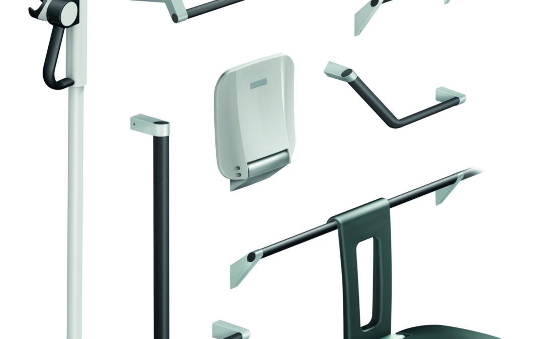 Das barrierefreie ErgoSystem® A100 von FSB:  Kompromisslos in Qualität, Design und Preisgestaltung