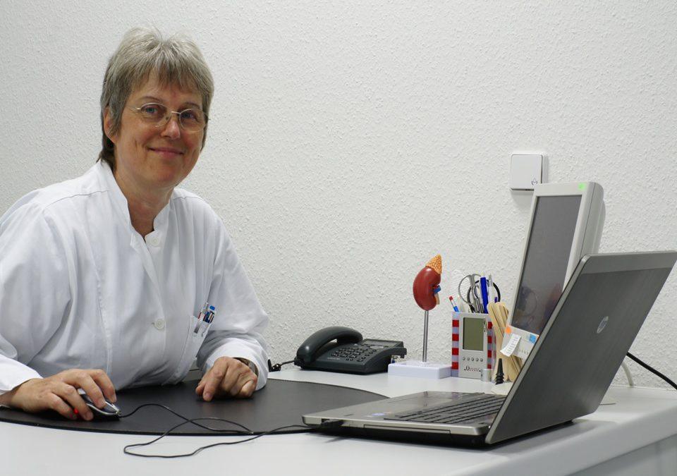 GeWINO-Forschungsvorhaben: Digitale Vernetzung von Arztpraxis und Pflegeheim bringt Vorteile für Bewohner, Pflegepersonal und Ärzte