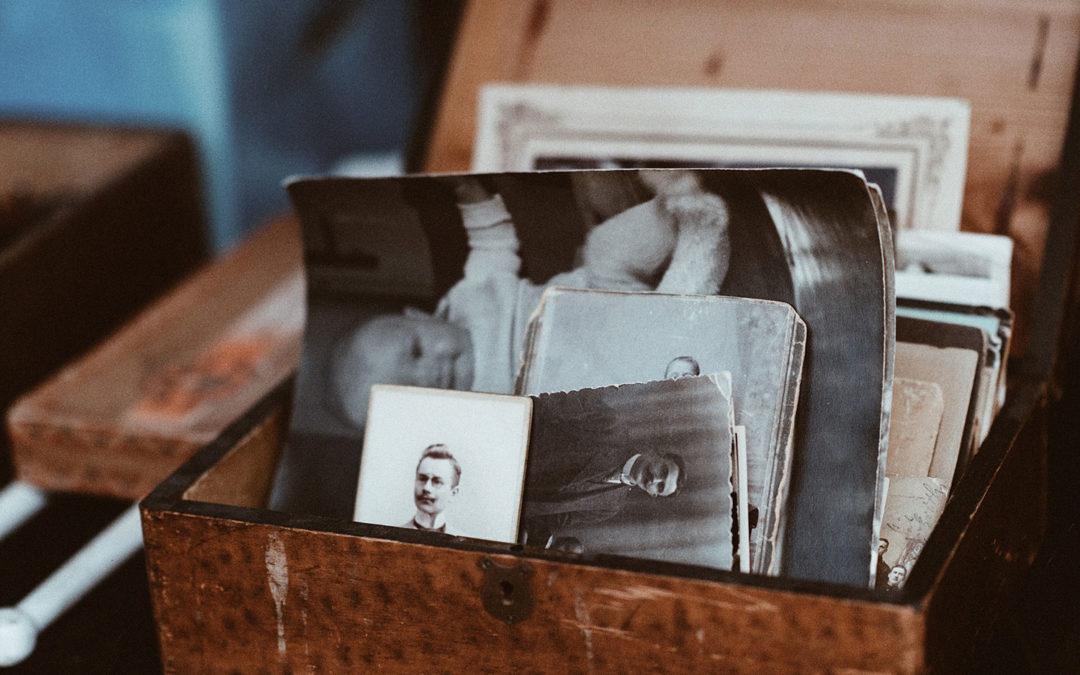 Herzlicher Austausch und spannende Lebensgeschichten (Foto: Roman Kraft)