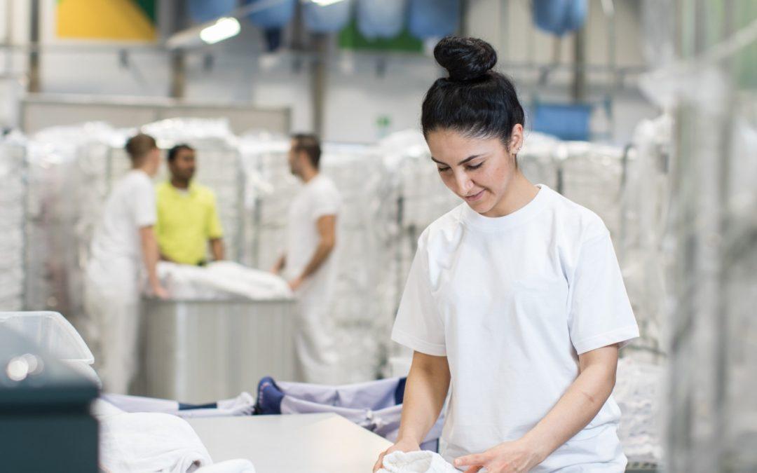 Foto: Berendsen Textilservice