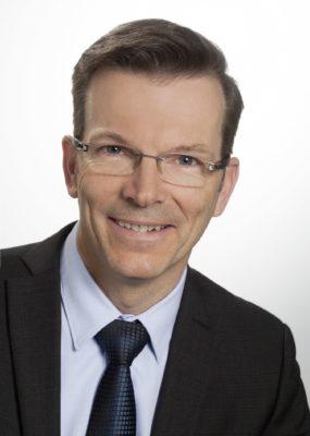 Ing. Johannes Abenthung, Geschäftsführer MenüMobil Food Service Systems GmbH (Foto: Sven Dietrich)