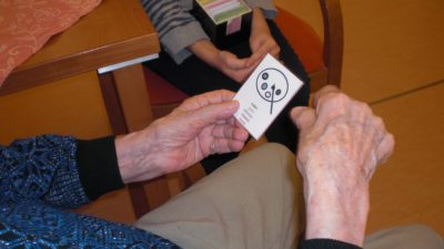 Kultursensible Betreuung und Pflege von Menschen mit Demenz (Foto: AWO Demenz Zentrum Wolfratshausen)