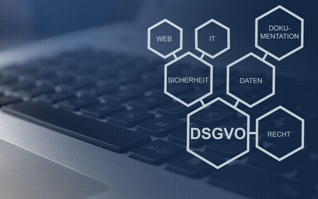 Datenschutz in Pflege- und Seniorenheimen: Ein Rückblick auf 8 Monate DSGVO