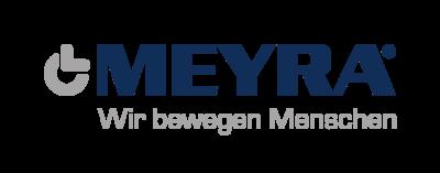 Logo: Meyra