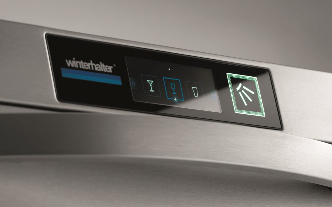 Internorga 2019 – Winterhalters Meisterstück