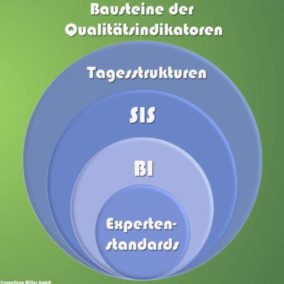 Bausteine der QI