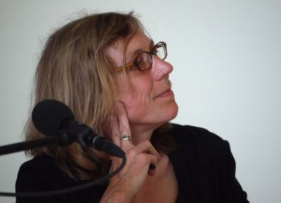 Helga Dill - Foto: IPP