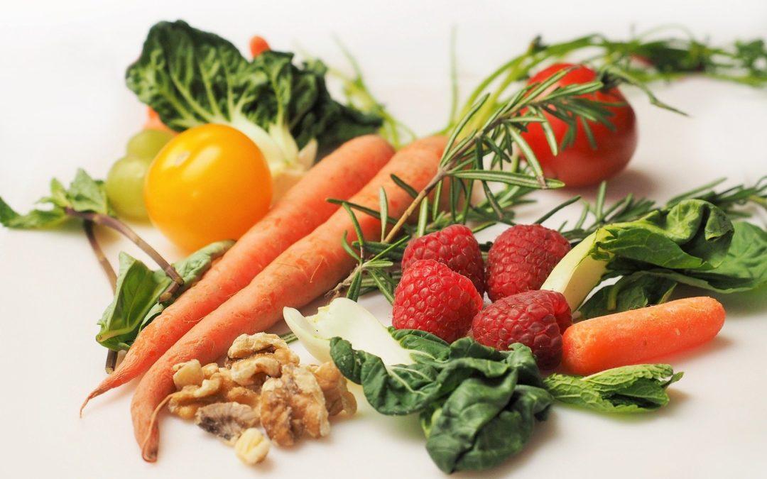 Bedarfs- und bedürfnisgerecht Verpflegen – Mahlzeiten in der Senioreneinrichtung