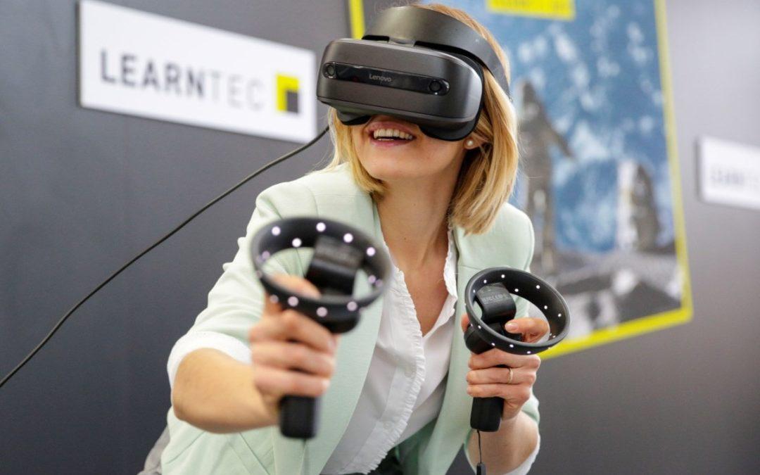 Fehler machen erlaubt – Pflege lernen mit Virtual- und Augmented Reality