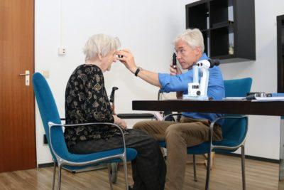 Fotos: Blindeninstitutsstiftung