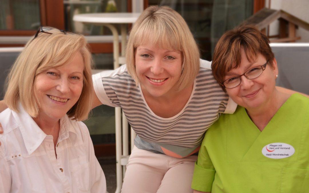 Quereinsteiger willkommen – Wie Seniorenheime die Fachkräftelücke schließen