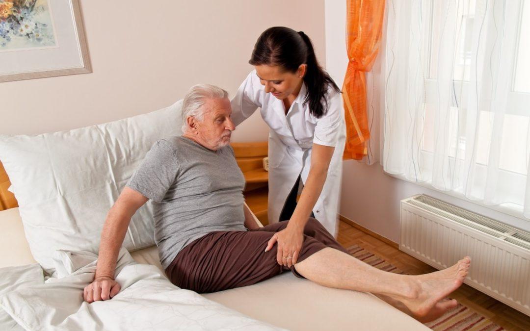 Erfahrungen von Pflegefachkräften aus dem Ausland in derKranken-  und Altenpflege