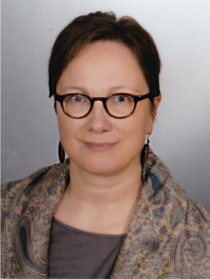 Dr. phil., YTM, Minna-Kristiina Ruokonen-Engler - Foto: Privat