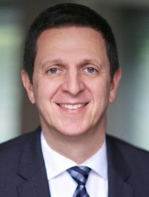 Portrait Markus Sobau, Geschäftsführer Consularis