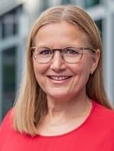 Rosemarie Wirthmüller Leiterin Vertrieb und Marketing Relias Learning GmbH