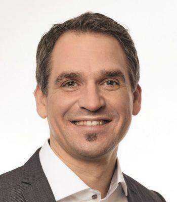Profilfoto Thomas Althammer, Geschäftsführer der Althammer & Kill GmbH & Co. KG