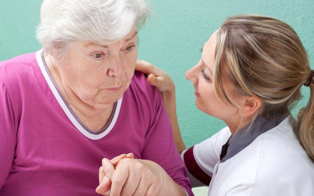 Führung in der Versorgung von Demenzpatienten – wie ich positiv auf Betroffene einwirken kann