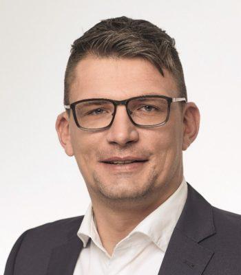 Profilfoto Matthias Niedung, Berater für Informationssicherheit und Datenschutz