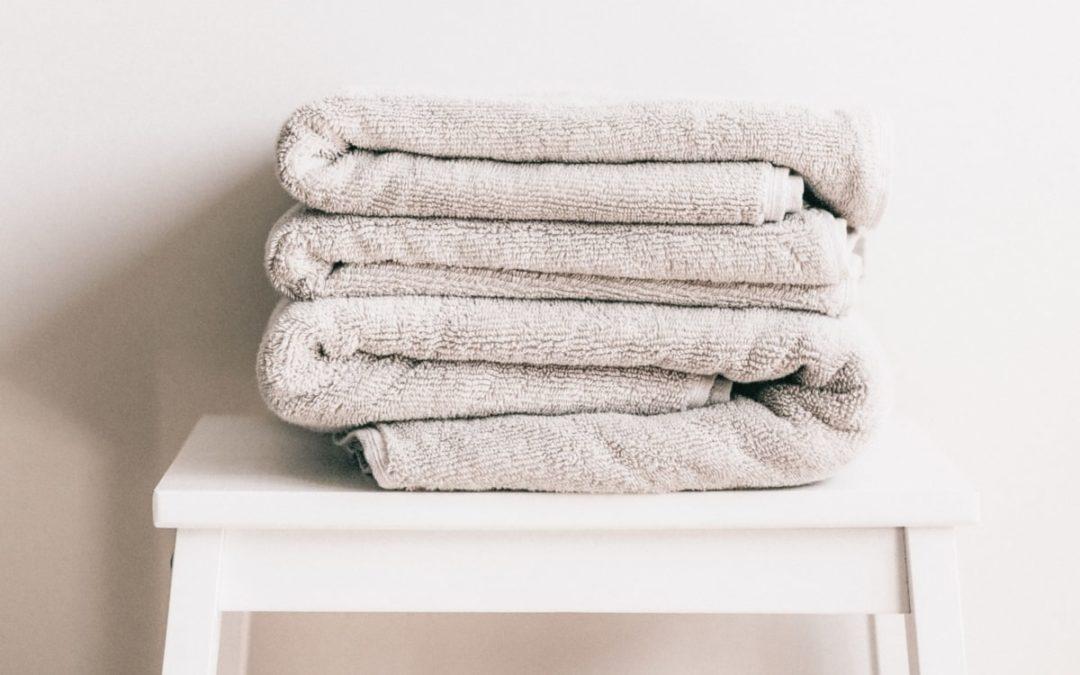 Wie gute und intelligente Technologien bereits heute und in Zukunft die Textilhygiene unterstützen