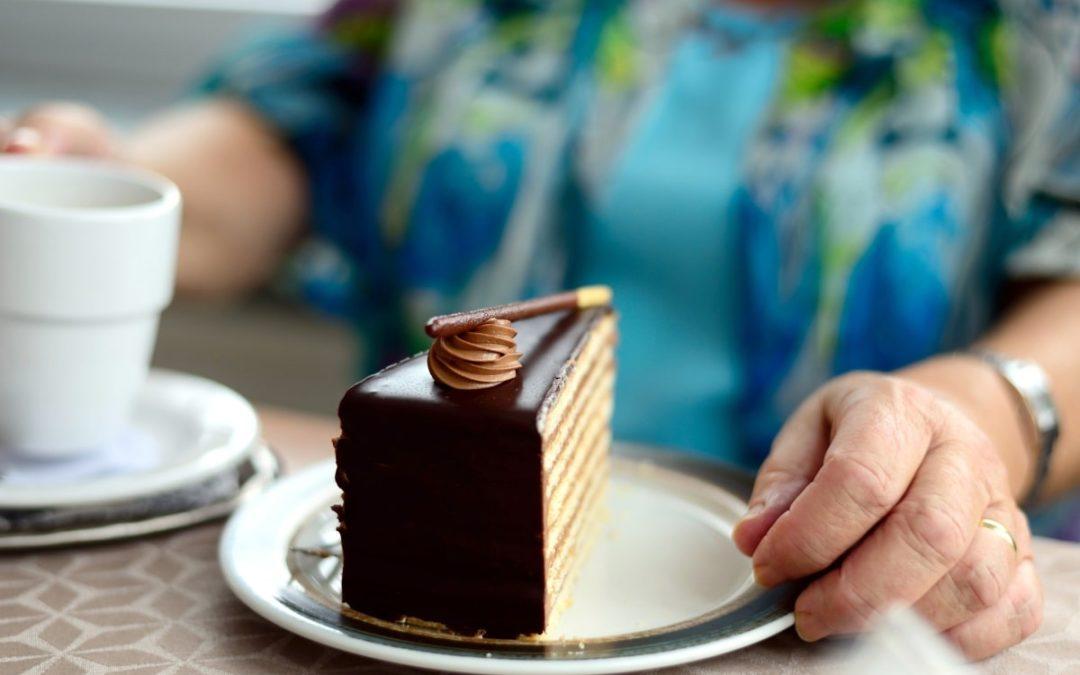 Essen in der Senioreneinrichtung, ein Update?